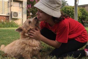 קייטנת ילד וכלבו – פסח 2019
